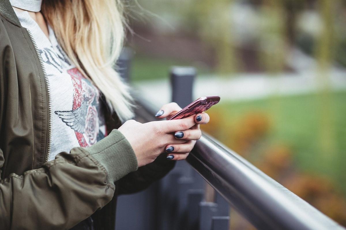 Come iniziare a fare sexting