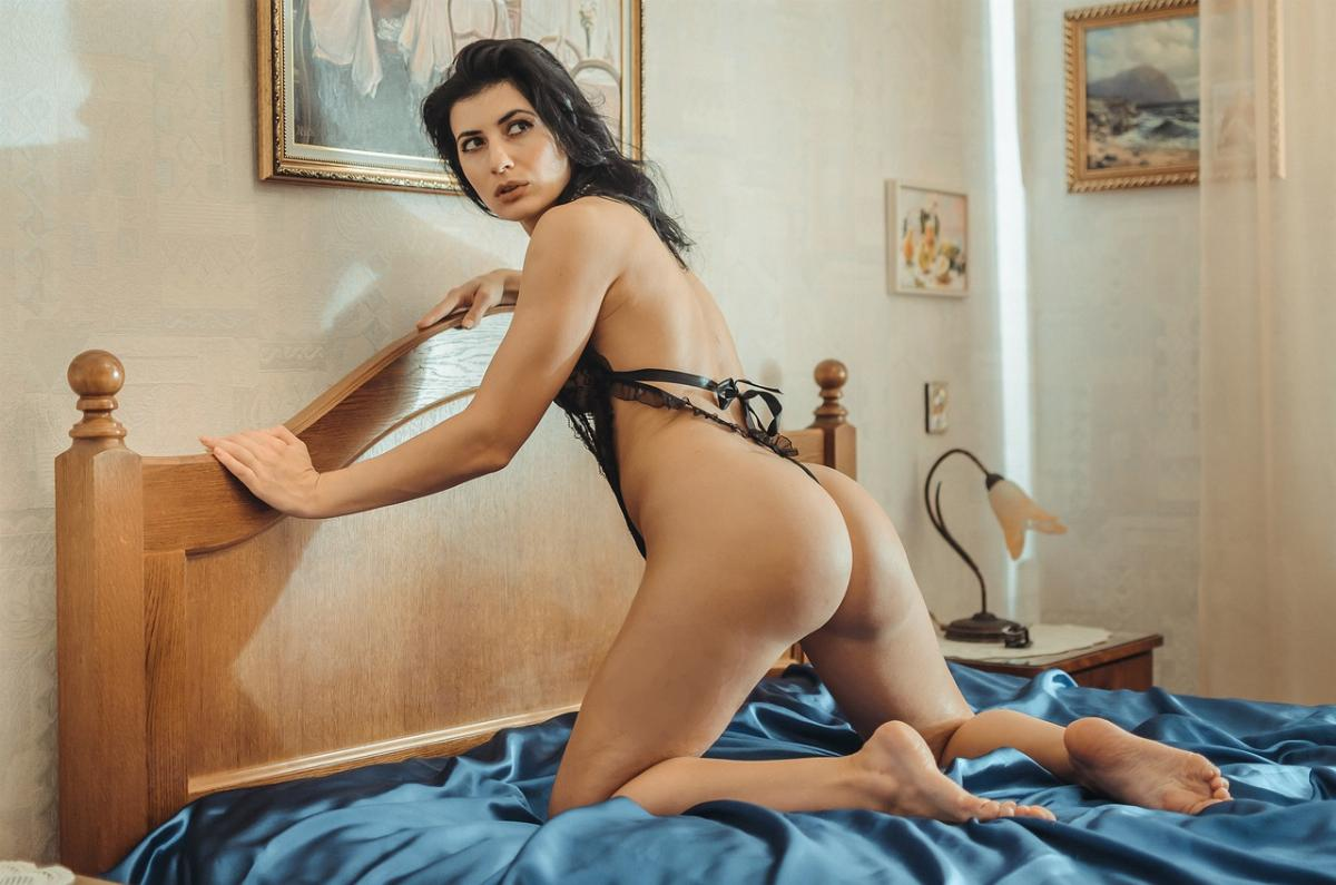 Perché alle donne piace fare sesso anale